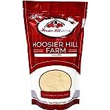 Reines Soja Lecithin-Pulver (250 g) Entöltes Lecithin GVO-frei Vegan und Vegetarisch von Hoosier Hill Farm