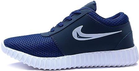 JARASA Men's Mesh Sports Running/Walking/Training Gym Shoes