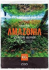 ADA Aqua Design Amano Soil Amazonia 9 L, Normal Type