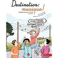Destination musique