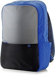HP Duotone Y4T22AA#ACJ 15.6-inch Laptop Backpack (Blue)