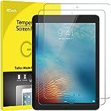 JETech Protector de Pantalla Compatible iPad Mini 5 (2019) y iPad Mini 4, Vidrio Templado, 2 Unidades