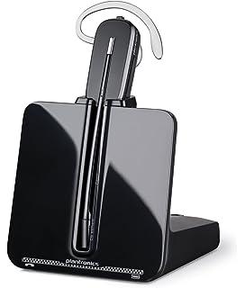02aaa54237c9e Plantronics APS-1 schnurlose DECT-Headsets Loesung: Amazon.de ...