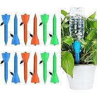 Bearbro Irrigazione A Goccia,D'irrigazione Automatico,Pianteirrigazione Sistema,Irrigazione a Goccia delle Piante con…