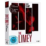 The Limey (Mediabook + DVD) [Blu-ray]