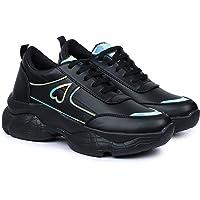 HimQuen Sports Shoes Sneaker Cool Design for Women & Girls