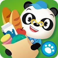 Dr. Panda Supermercato