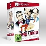 Dieter Hallervorden - Glanzstücke & Raritäten [6 DVDs]