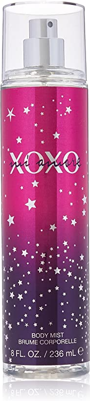 XOXO Mi Amore Body Mist 236ML/ 8 oz