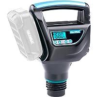 GLORIA Akku Kompressor | Akku Pumpe | Kein manuelles Pumpen | Zubehör für Schaum- und Garten-Drucksprüher | ohne Bosch…