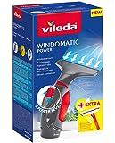 Vileda Windomatic Power Fenstersauger (mit Spray Einwascher)
