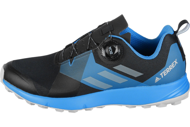 adidas Terrex Two Boa, Scarpe da Trail Running Uomo 5 spesavip
