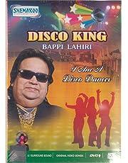 Disco King-Bappi Lahiri