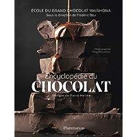 L'Encyclopédie du chocolat (+ DVD)