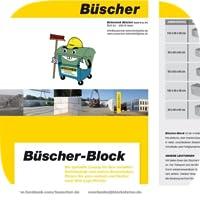 Unternehmensgruppe Büscher