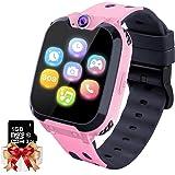 Smartwatch per Bambini Orologio da Gioco - Game Music Smart Watch (Include 1GB Micro SD Card) con Lettore Musicale MP3 Call G
