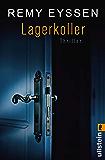 Lagerkoller (German Edition)
