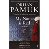 My Name Is Red: Orhan Pamuk