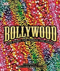 Prepare to be enchanted by the glamour and colour of Indian cinema in Bollywood, a lavishly illustrated celebration of the world's biggest film industry. Known for their glittering costumes and epic song-and-dance routines, the charming movies produc...