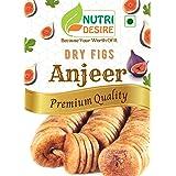 Nutri Desire Dry Figs Anjeer 1kg