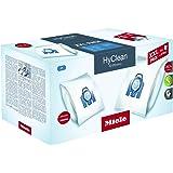 Miele 10408410 Boîte de Sac d'Aspirateur - XXL pack - 16 + 8 filter