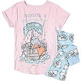 Dumbo - Pijama para mujer, diseño de personajes oficiales