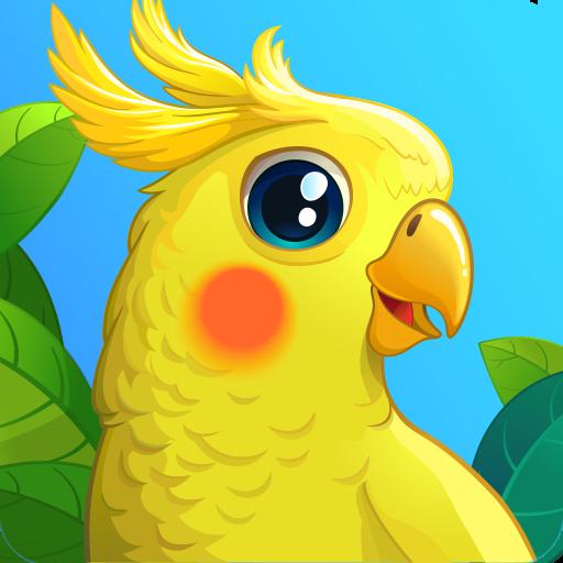 Birdland Paradise -
