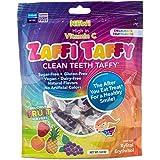 Zollipops Zaffi Taffy Clean Teeth, 3 oz.