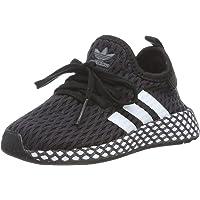 adidas Deerupt Runner I, Scarpe da Fitness Unisex-Bambini