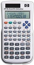 Hewlett Packard HP10S Wissenschaftlicher Taschenrechner