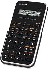 Sharp EL501XBWH Engineering/Scientific Calculator