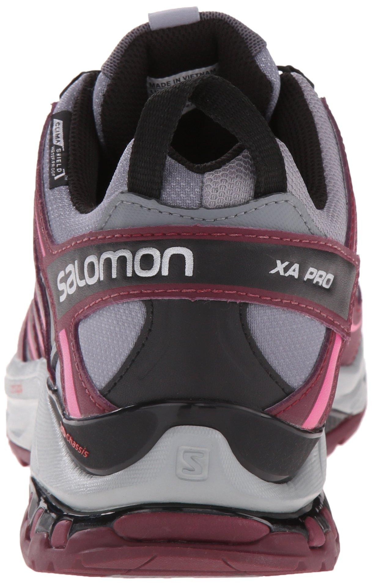 718zKj39JEL - SALOMON Women's XA PRO 3D CS WP W Trail Runner