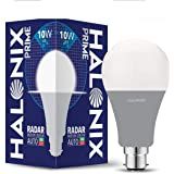 Halonix Radar B22 LED Bulb Radar 10 W (White)