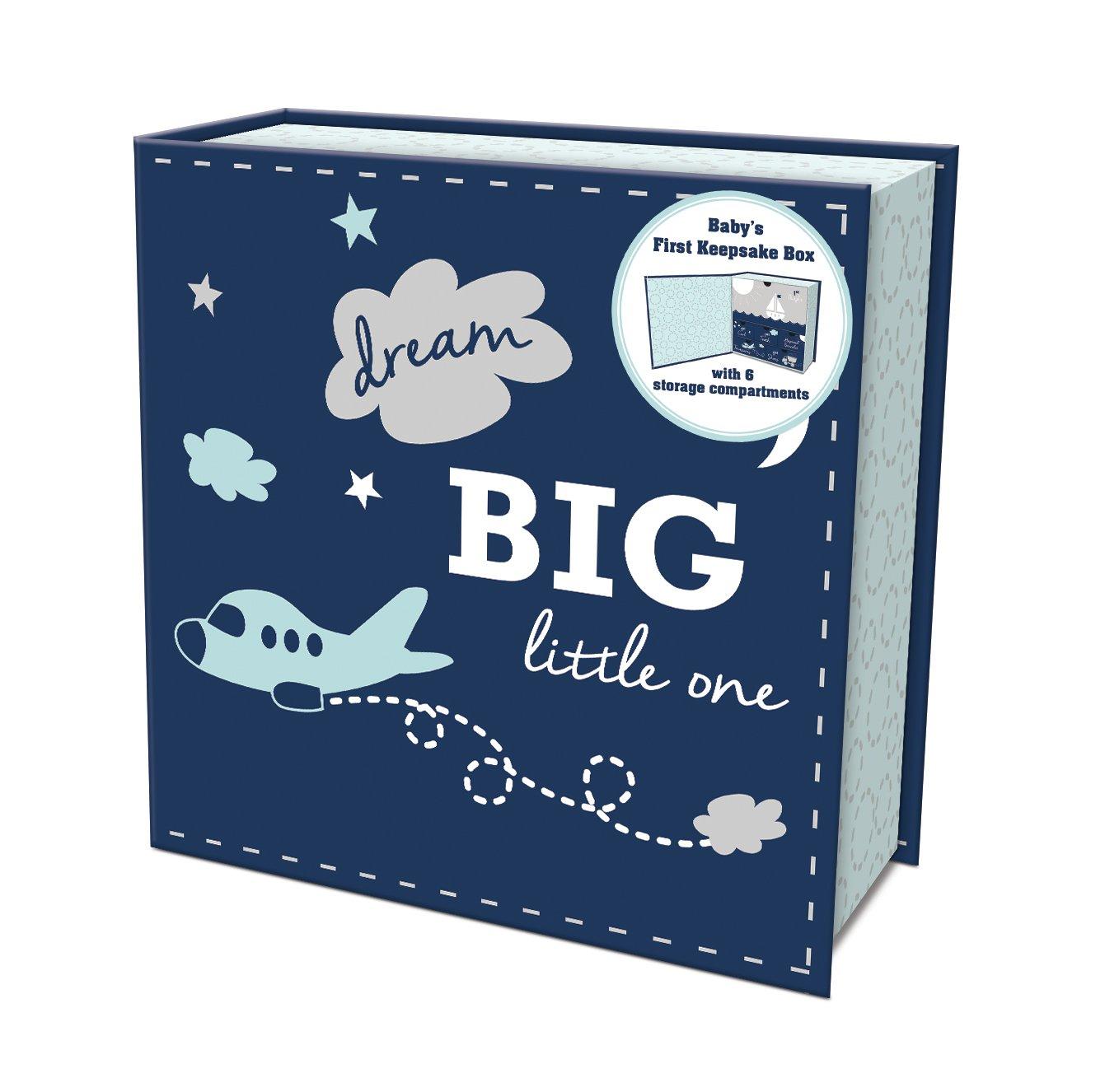 Lady Jayne Journey Baby' s first memory Keepsake box by Lady Jayne