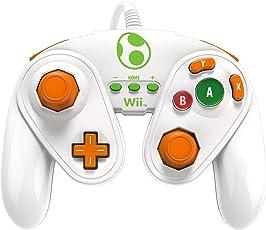 "Wii U - Gamecube Controller ""Yoshi Design"""