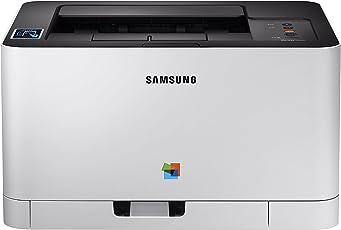 Samsung Electronics Xpress SL-C430W/XAA Wireless Color Printer, Amazon Dash Replenishment Enabled