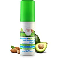 Mamaearth Nourishing Baby Hair Oil with Almond & Avocado, 100ml