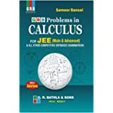 Problems in Calculus (including solution Book) (New) - Examination 2021-22