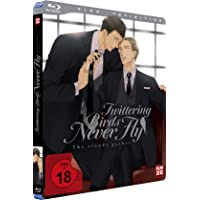 Twittering Birds Never Fly: The Clouds Gather - The Movie - [Blu-ray] Limited Edition