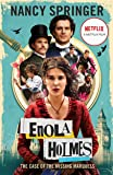 Enola Holmes: The Case of the Missing Marquess - As seen on Netflix, starring Millie Bobby Brown (Enola Holmes 1)