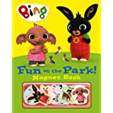 Fun at the Park! Magnet Book