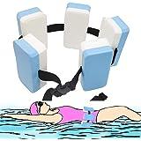 INHEMI Cinturón de Natación para Niños,Cinturón de Espuma de EVA para Ejercicios de Flotabilidad Cinturón de Flotación,Flotad