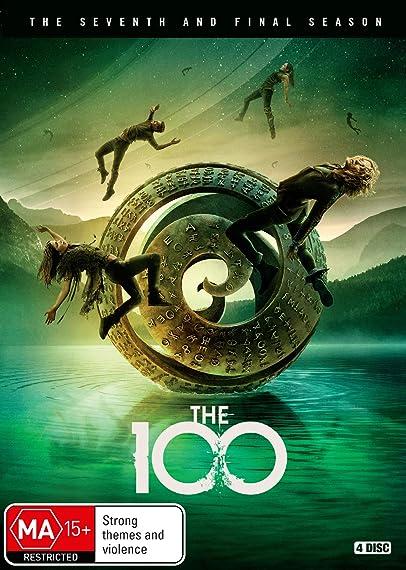 100 schauen the serienstream kostenlos The 100,