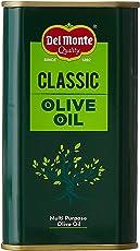 Delmonte Classic Olive Oil, 200ml