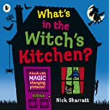 What's in The Witch's Kitchen?: 1