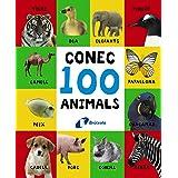Conec 100 animals (Catalá - A Partir De 0 Anys - Projecte De 0 A 3 Anys - Llibres Lògics)
