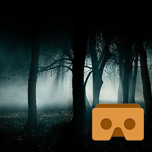 """The Camp"" For Google Cardboard"