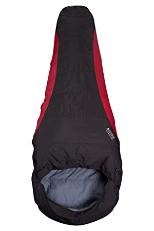 Mountain Warehouse Extreme Lightweight Down Sleeping Bag For