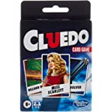 Clue Card Game for Kids