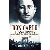 Don Carlo: Boss of Bosses (English Edition)